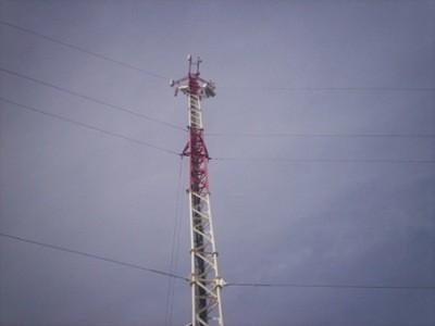 Les réseaux téléphoniques en milieu rural au Mali.