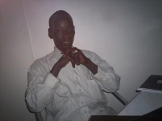 Tous mes vœux de bonheur à Global Voices pour le nouvel an 2010.