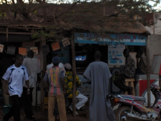 L'égalisation miraculeuse des aigles du Mali