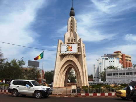 Le cinquantenaire du Mali