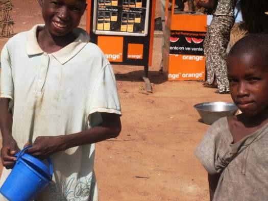 La mendicité grandissante au Mali