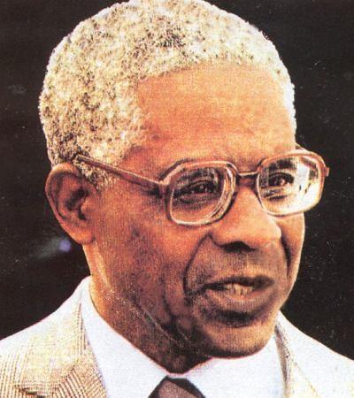 La Martinique rend hommage à Aimé Césaire