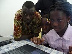 Atelier de formation à Internet dans le Mali rural : le compte-rendu de Boukary Konaté